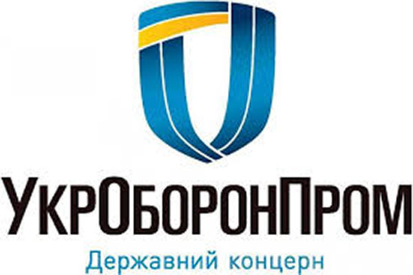 "Cooperation  with the state concern ""UKROBORONPROM"" (Ukrainian defence industry)"