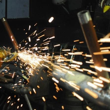 механічна обробка металу