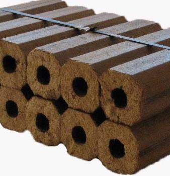Види паливних рослинних відходів та обладнання, яке дозволяє перетворити їх у цінний енергетичний ресурс.